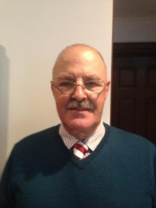 Doctor Bill McNeil