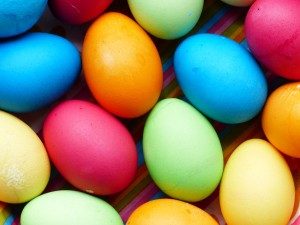 Labor Day & Easter Trading