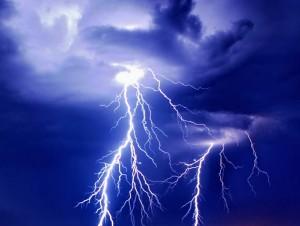 Thunder Storm Asthma